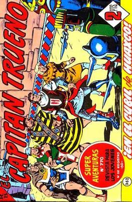 El Capitán Trueno (Grapa, 12 páginas (1991)) #362