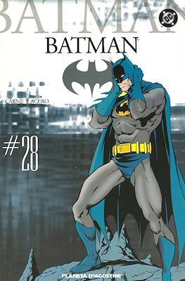 Coleccionable Batman (2005-2006) (Rústica. 96 pp) #28