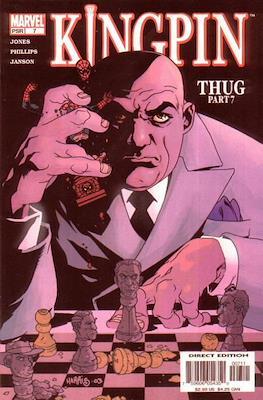 Kingpin (comic-book) #7