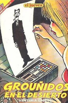 Colección Pendones del Humor (Rústica) #43