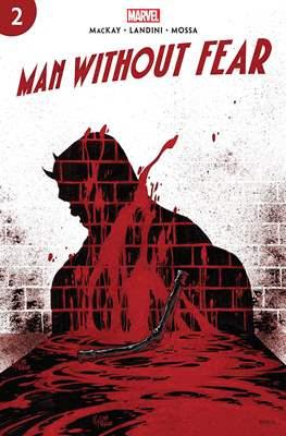 Man Without Fear (2019) (Comic Book) #2