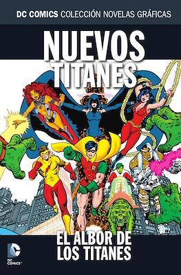 Colección Novelas Gráficas DC Comics #53
