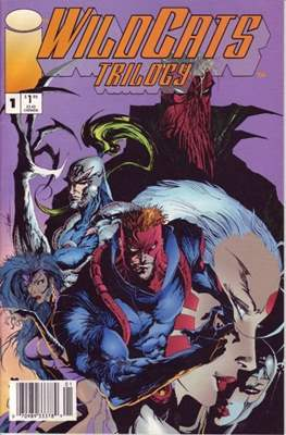 WildCats Trilogy (Comic-book) #1