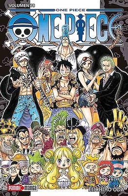 One Piece #78