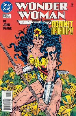 Wonder Woman Vol. 2 (1987-2006) (Comic Book) #103