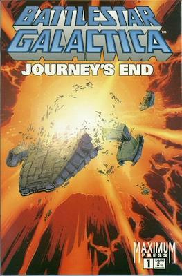 Battlestar Galactica: Journey's End