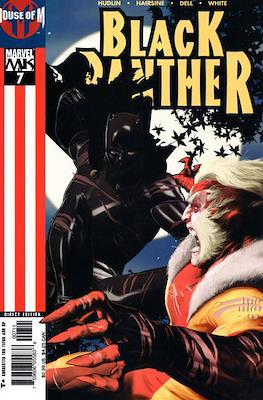 Black Panther Vol. 4 (2005-2008) #7