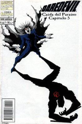 Daredevil: Caída del Paraíso (1994) (Grapa. 17x26. 24 páginas. Color.) #6