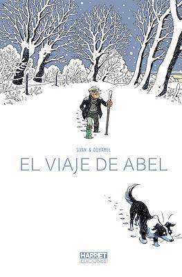 El viaje de Abel (Cartoné 72 pp)