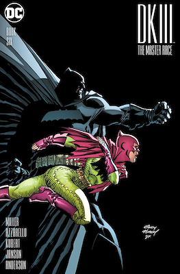 Dark Knight III: The Master Race (2016-2017) (Comic Book) #6