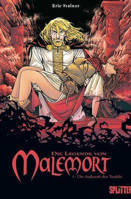 Die Legende von Malemort #5