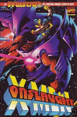 Onslaught: X-Men