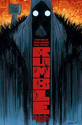 Rumble (Softcover) #1