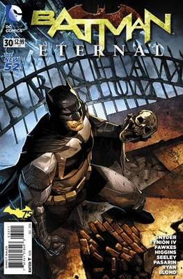 Batman Eternal (2014-2015) (Comic-Book) #30