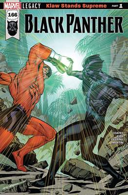 Black Panther (Vol. 6 2016-2017) (Digital) #166