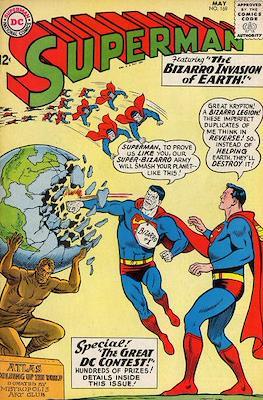 Superman Vol. 1 / Adventures of Superman Vol. 1 (1939-2011) (Comic Book) #169