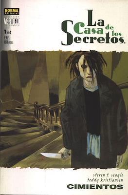 Colección Vértigo (Rústica y cartoné) #26