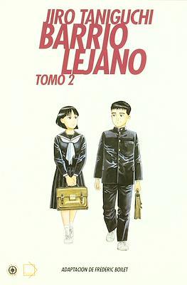 Barrio lejano (Rústica 200-208 pp) #2