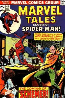 Marvel Tales (Comic Book) #64