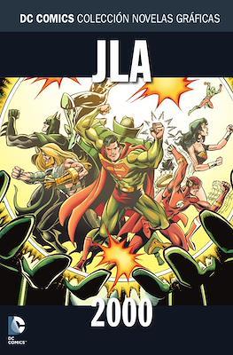 Colección Novelas Gráficas DC Comics #95