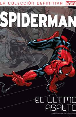 Spiderman - La colección definitiva (Cartoné) #45
