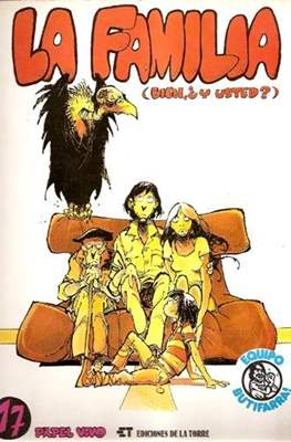 Colección Papel Vivo (Rústica 48-52 pp) #17