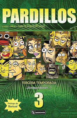PARDILLOS #3