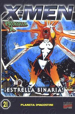 Coleccionable X-Men / La Patrulla-X (Rústica, 80 pp) #21