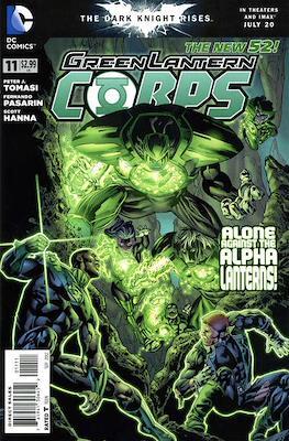 Green Lantern Corps Vol. 3 (2011-2015) #11