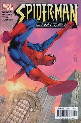 Spider-Man Unlimited Vol 3 (Comic-Book/Digital) #9
