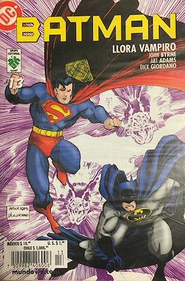 Batman (2002-2003) (Grapa) #13