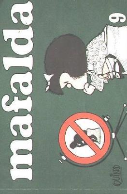 Mafalda #9
