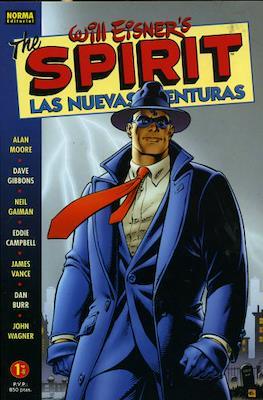 Will Eisner's The Spirit. Las nuevas aventuras (Rústica) #1