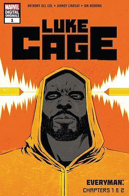 Luke Cage (2018)