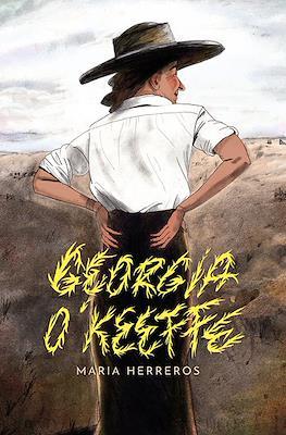 Georgia O'Keeffe (Cartoné 128 pp)
