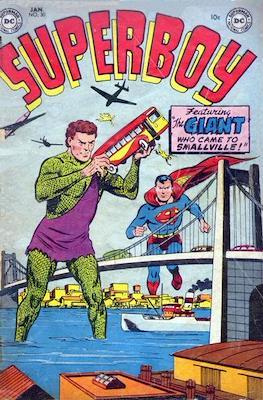 Superboy Vol.1 (1949-1977) #30