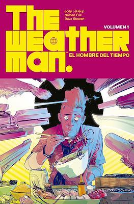 The Weatherman. El hombre del tiempo (Rústica 200 pp) #1