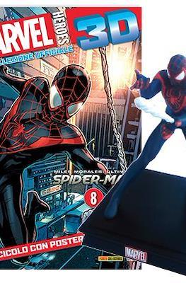 Marvel Héroes 3D - Colección Oficial (Grapa) #36