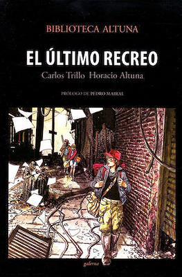 Biblioteca Altuna (Rústica con solapas) #2