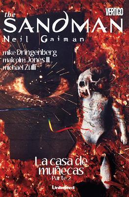 The Sandman (Rústica) #6