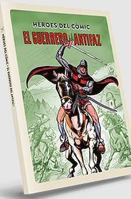 Héroes del Cómic (Cartoné) #4