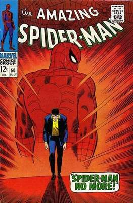 The Amazing Spider-Man Vol. 1 (1963-2007) (Comic-book) #50