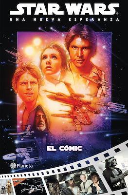 Star Wars. Una nueva esperanza. El cómic