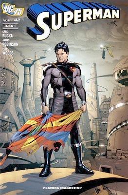 Superman (2007-2012) #42