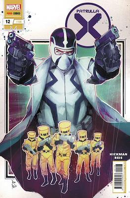 Patrulla-X (2020-) #12