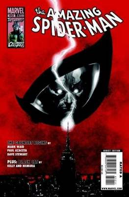 The Amazing Spider-Man Vol. 2 (1999-2014) (Comic-Book) #612