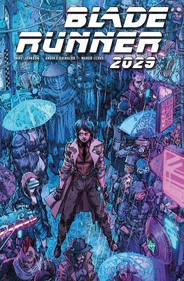 Blade Runner 2029 #7