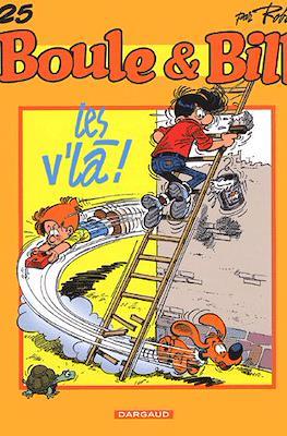 Boule et Bill (Cartonné) #25