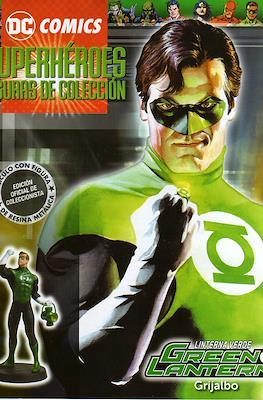 DC Comics Superhéroes. Figuras de colección (Fascículo/Grapa) #22