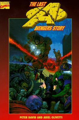 The Last Avengers Story